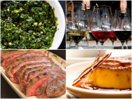 Global Cooking & Wine Pairing Series: Authentic Argentina