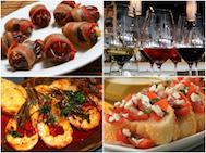 Entertaining with Ease Series: Spanish Tapas Bar